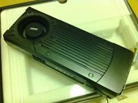 nvidia graphics card 670 gtx