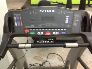 Commercial Grade TRUE Treadmill at a STEAL!!! ONLY $2250