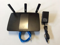 LINKSYS AC1900 (EA6900) Smart Wi-Fi Dual Band Router