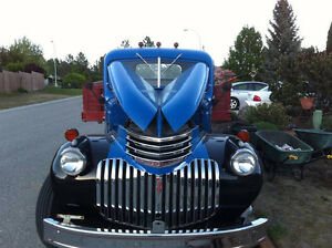 1946  Chevy Truck 2Ton
