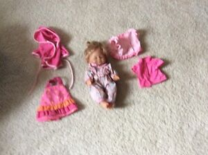 Corolle Doll and clothes