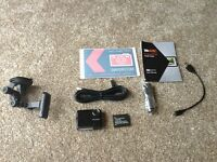 Brand new RAC dash cam