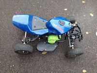 Mini quad bike/ mini moto Ono
