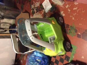 Little Tikes Toddler Play Car