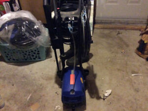 Electric pressure washer for sale