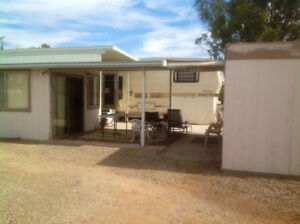 Yuma AZ - Vacation Accommodation