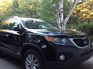 2011 Kia Sorento EX V6 LEATHER, SUNROOF, BACK UP CAMERA