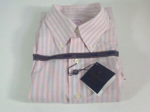 New With Tags Brooks Brothers Long Sleeve Shirt Large