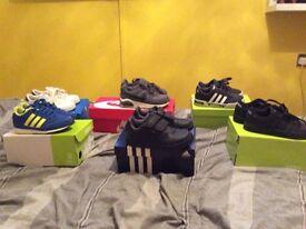 Adidas kids traners