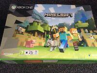 XBOX One Minecraft Edition