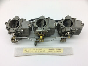 Parts for Johnson Evinrude 70hp 1976