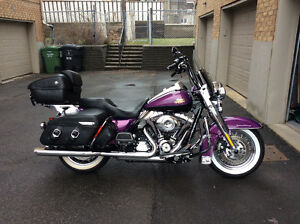 Harley Davidson Road king 2011
