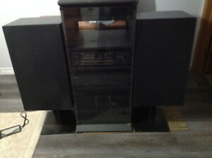 Vintage stereo FREE
