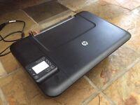 HP 3055A Deskjet portable printer