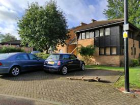 Parking Space Located at 103 Friars Mead E143JY for short or long Term. Price Negotiable.