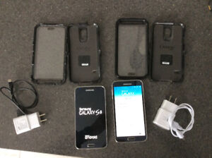 Used, Samsung Galaxy S5 for sale for sale  Moncton