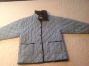 GUSTI COAT SIZE 8 FITS LOOSE