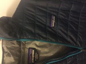 PATAGONIA like new Pullover Jacket