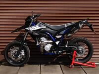 Yamaha WR 125x Only 1421miles. Delivery Available *Credit & Debit Cards Accepted*
