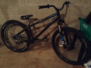 2013 Specialized P.26AM