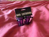 BLUNT ENVY Bar Extensions