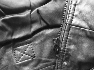 Veste pour femme en cuir véritable très belle qualité Roxy Saguenay Saguenay-Lac-Saint-Jean image 9