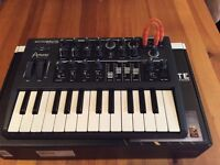 Microbrute in immaculate condition 6 months old