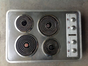 Cooktop and ovenfor sale