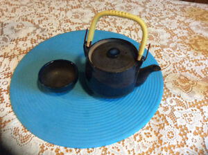 New Prices Collection of Teapots and stuff