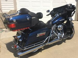 Harley Ultra Limited