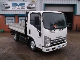2011 60 ISUZU GRAFTER 3.0 TDI N35 150 150BHP DROPSIDE PICKUP NOT NPR NQR CHOICE