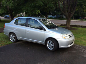 2005 Toyota Echo Sedan automatic A/C  mint condition 863-3431