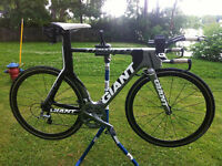 Giant Trinity Advanced SL2