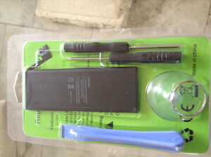 iPhone 5c or 5s battery