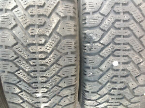 Winter Tires and Rims 185 60 14