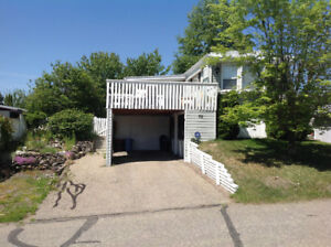 Mobile Home for rent in Salmon Arm