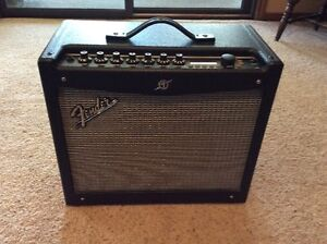 Fender Mustang III (V2) Mint condition