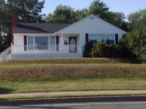 HOUSE FOR RENT- AVAILABLE JULY 1