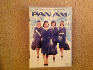 Pam Am The Complete Series