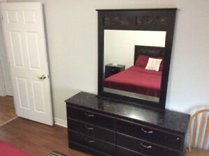 Female roommate needed for furnished room