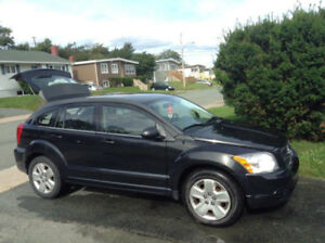2007 Dodge Caliber - $750 CARPROOF INCLUDED