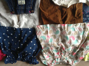 Gap warmest down coat & 24 month girls clothes London Ontario image 7