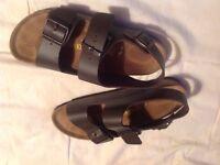 Birkenstock Men's Sandal