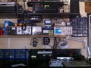 CB radio upgrades,repairs and trades