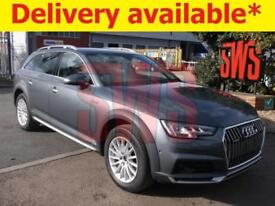 2017 Audi A4 Allroad Quattro 2.0 TFSi S-Tronic 252PS DAMAGED ON DELIVERY
