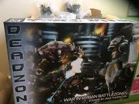 Deadzone boxed game like Warhammer