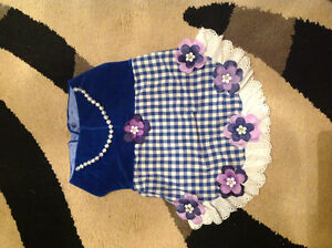 Dogs clothing for 5 lb to 12 lb