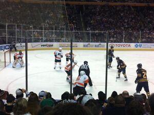 Buffalo Sabres NHL Hockey Tickets  Kitchener / Waterloo Kitchener Area image 1