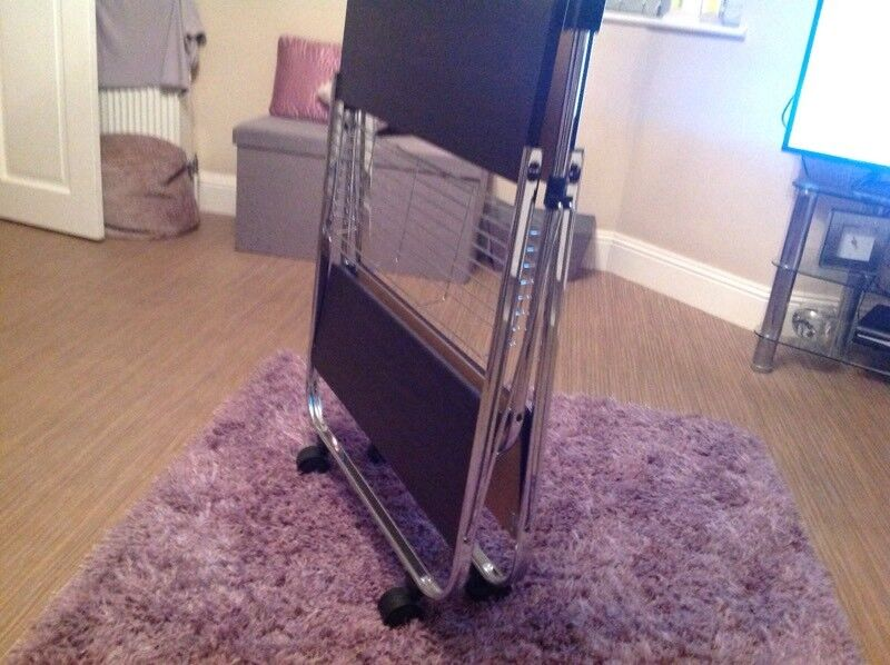 Fold up trolley brand new