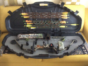 PSE Carrera Compound Bow for Sale